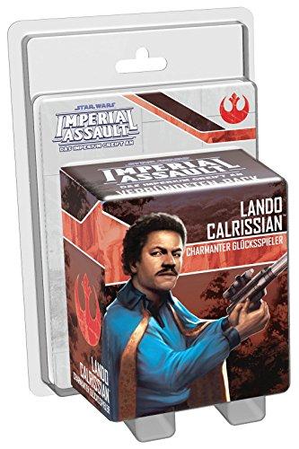 Heidelberger Spieleverlag HSV Star Wars I.A.: Lando Cal