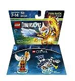 Chima Eris Fun Pack - LEGO Dimensions