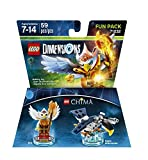Chima Eris Fun Pack - LEGO Dimensions by Warner Home Video - Games