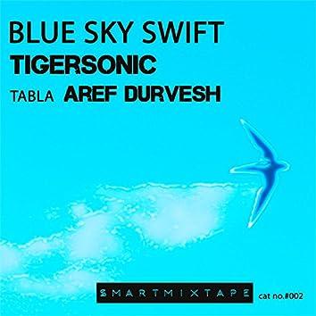 Blue Sky Swift