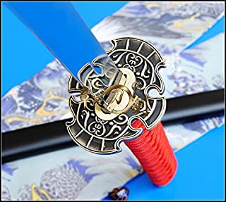 AIT Collectibles S2606 Anime Inuyasha SESSHOMARU Ninja Gaiden II Natural Teeth Dragon Sword 41