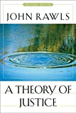 A Theory of Justice: Original Edition (Oxford Paperbacks 301 301) - John Rawls