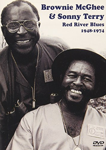 Brownie McGhee/Sonny Terry: Red River Blues 1948-1974