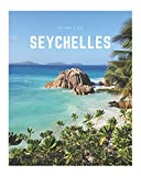 Seychelles: A Decorative Book   Perfect for Coffee Tables, Bookshelves, Interior Design & Home Staging (Island Life Book Set)