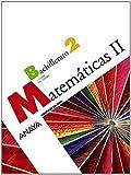 Matemáticas II. - 9788466782494