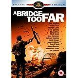 A Bridge Too Far [DVD]