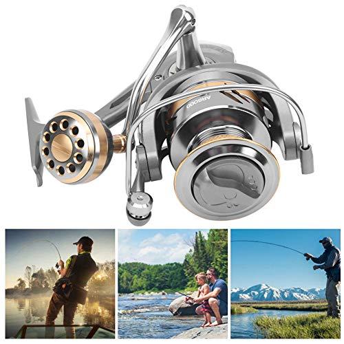Spinning Ree, Rueda de línea Accesorio Rueda de línea de Pesca para Pesca en el mar(AR6000)