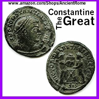Best constantine coin for sale Reviews