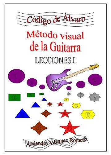 Lecciónes 1 (Código de Álvaro nº 3) (Spanish Edition)