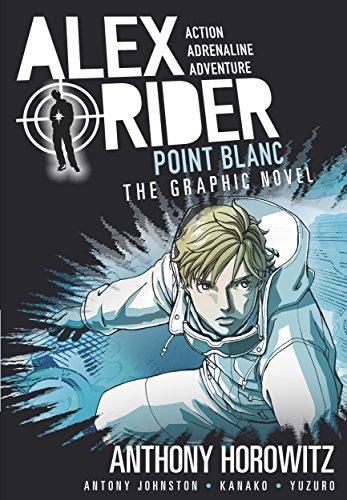 Horowitz, A: Point Blanc Graphic Novel (Alex Rider)