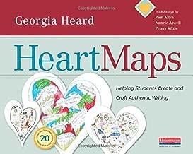 georgia heard heart maps