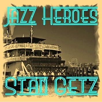 Jazz Heroes - Stan Getz
