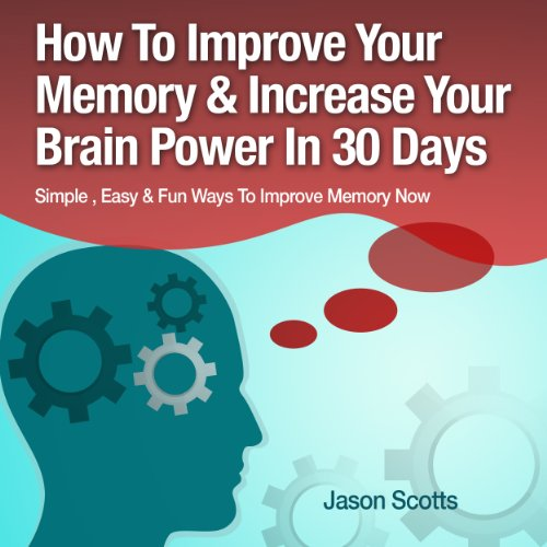 Memory Improvement - Techniques, Tricks & Exercises cover art