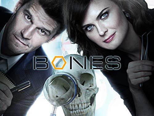 Bones - Season 6 🔥