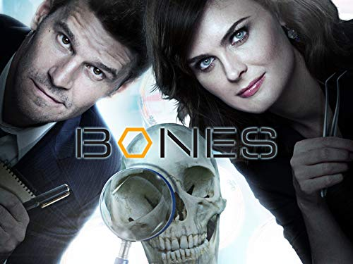 Bones - Season 6