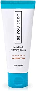 BE YOU BODY | Body Perfecting Bronzer from the Creator of per-fekt, body perfection gel!