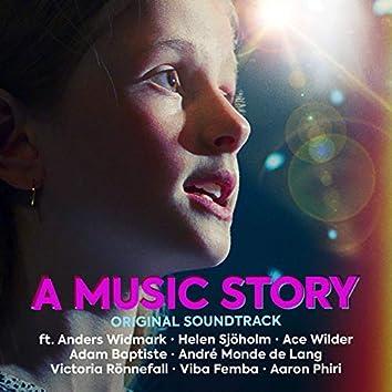 A Music Story (Original Soundtrack)