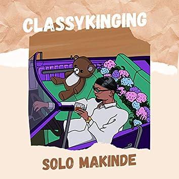 Solo Makinde
