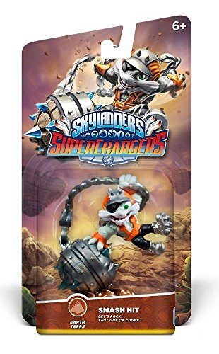 Skylanders Superchargers: Fahrer - Smash Hit