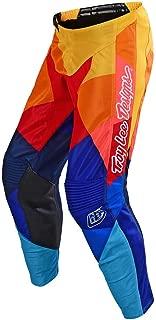 Troy Lee Designs Off Road Motocross Gp Air Pants Jet (Navy/Orange, 32)
