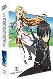 Sword Art Online - Saison 1, Arc 1 (SAO) [Francia] [Blu-ray]