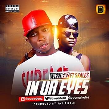 In Ur Eyes (feat. Skales)