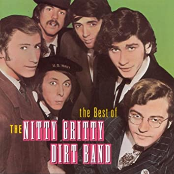 Best Of The Nitty Gritty Dirt Band