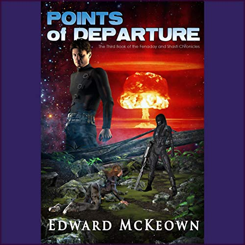 Points of Departure cover art