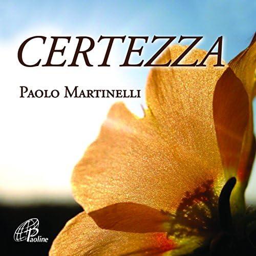 Paolo Martinelli feat. Massimo Meneghin