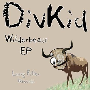 Wilderbeast EP