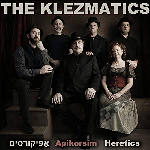 Apikorsim-Heretics