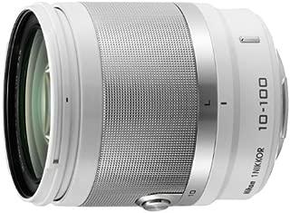 Nikon 1 NIKKOR 10-100mm f/4.0-5.6 VR (White)