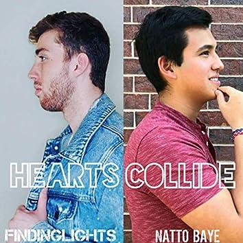 Hearts Collide (feat. Natto Baye)