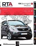 E.T.A.I - Revue Technique Automobile Hors Série 25 - KIA SPORTAGE III Phase 2 - 2014 à 2016
