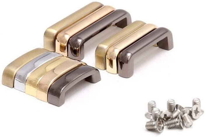 Roller design Luggage Hardware Accessories Leather Bag Metal Buc