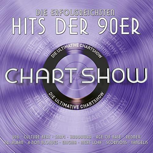 Die erfolgreichsten Hits der 90er