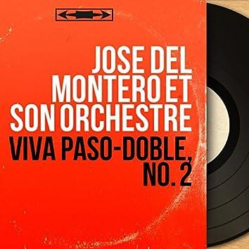 Viva Paso-Doble, No. 2 (Mono Version)