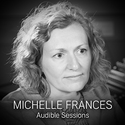 Michelle Frances audiobook cover art
