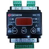 DATAKOM DKG-175 Generador / Automatic Mains controlador de conmutador de transferencia (ATS)