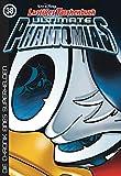 Lustiges Taschenbuch Ultimate Phantomias 38: Die Chronik eines Superhelden