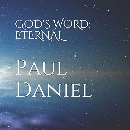 God's Word: Eternal cover art