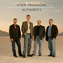 Antics for Four Trombones: Movement II