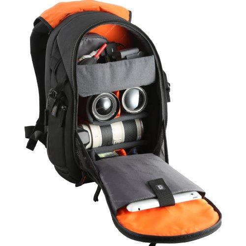 VANGUARD VGBTHEHER46 - Mochila para cámara (DSLR, Reflex, CSC)