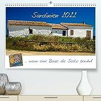 Sardinien ... wenn eine Reise die Seele beruehrt (Premium, hochwertiger DIN A2 Wandkalender 2022, Kunstdruck in Hochglanz): Die schoensten Momente einer Kuestenrundreise (Monatskalender, 14 Seiten )