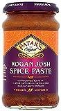 Patak's Rogan Josh Pasta 283 g (Paquete de 2)