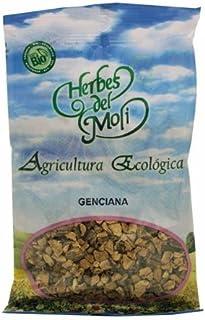 Herbes Del Genciana Raiz Eco 70 Gramos Envase - 100 g