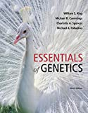 Essentials of Genetics Plus Mastering Genetics with eText -- Access Card Package (9th Edition) (Klug et al. Genetics Series)