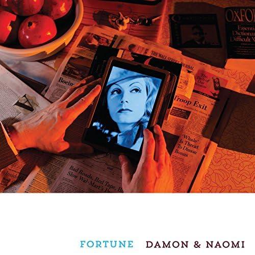 Damon & Naomi