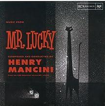 MR LUCKY (OST)
