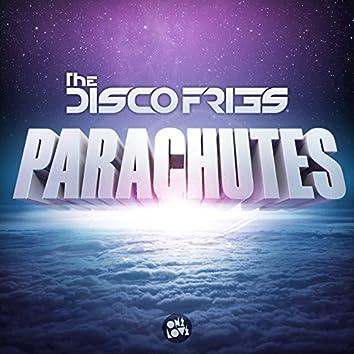 Parachutes (Radio Edit)